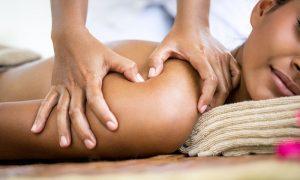 Massage Des Moines