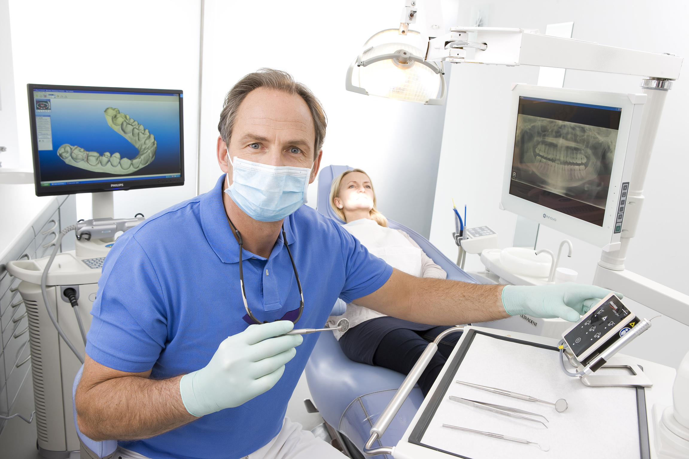 DENTIST VIRGINIA BEACH