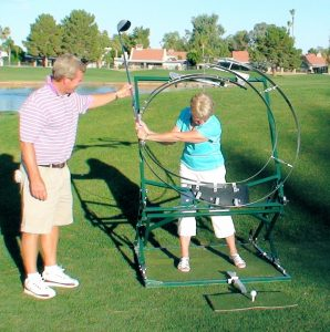 swing-trainer