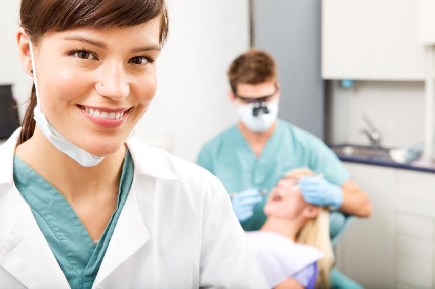 Local Dentist